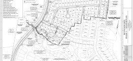 Reynolds Mill Development to Abut Dr. Calvin Jones Highway