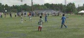 Multi-million dollar upgrades underway at WRAL Soccer Center